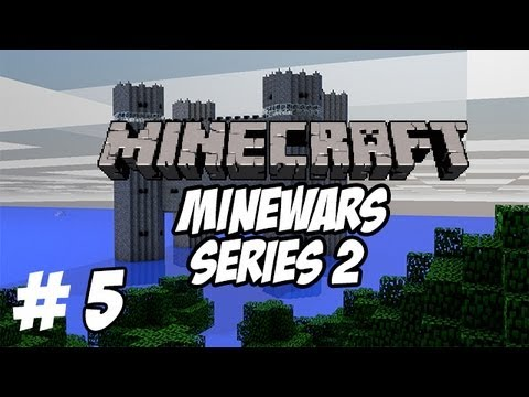 """The trap really does work!"" - Minewars: Seriers 2 Episode 5"