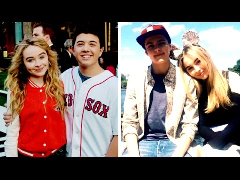 Dating sabrina carpenter