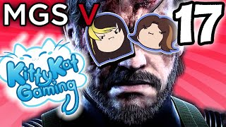 ►Metal Gear Solid V ►The Phantom Pain ► WRONG BUTT! - PART 17