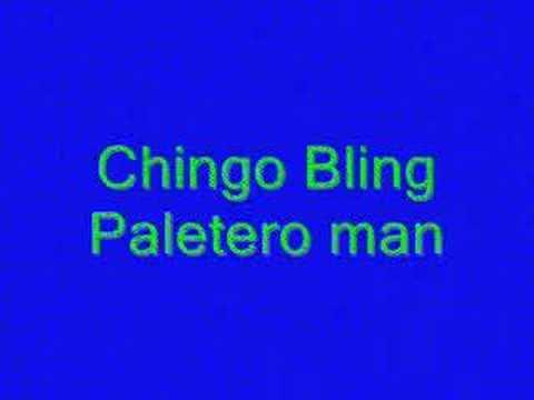 Paletero Man Youtube