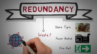 Investing Lessons from Redundancy