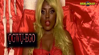 Blood Money {Ogwu Ego} (Official Trailer) - 2016 Latest Nigerian Nollywood Movies