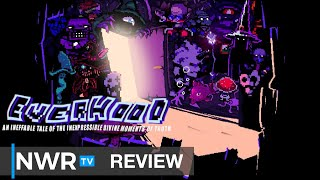 Is Everhood the Next Undertale? - Switch Review (Video Game Video Review)