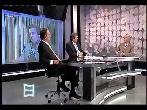 Luis Posada Carriles ¿Terrorista o Patriota? -- Parte II - América TeVé