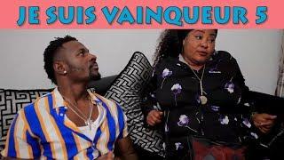 JE SUIS VAINQUEUR Ep 5 Theatre Congolais Gabrielle,Bijou la reinne,Maviokele,Rais,Ebakata,Ada
