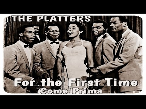 The Platters - For The First Time