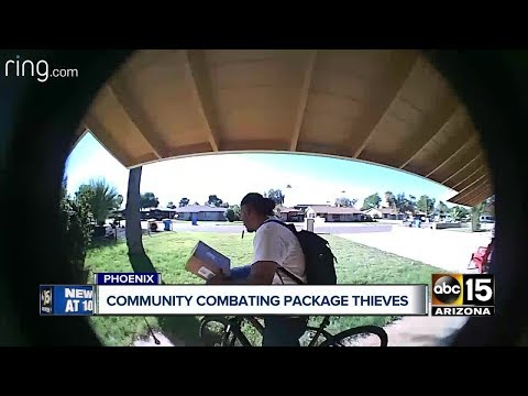 """RING DOORBELL SECURITY CATCHES EVERYTHING """"NEW 2018 COMPILATIONS MUST SEE!!"""" #4"""