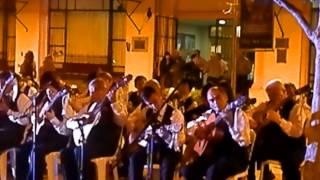 LAS 100 GUITARRAS MERCEDINAS--EL CHOCLO