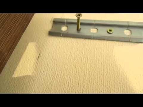 Стандартные размеры кухонных шкафов различия навесных