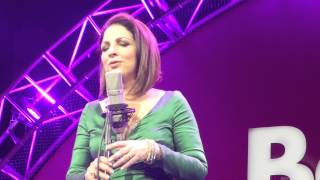 Gloria Estefan - Falling In Love (Uh-Oh) - Live at Basel Baloise Sessions - 29th October 2013