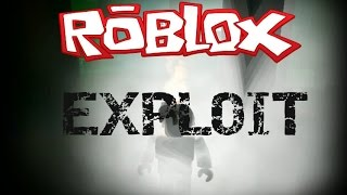 [ROBLOX] Admin EXPLOIT ! [Fire, Smoke, Ff ]