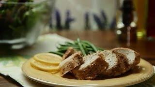 Chicken Recipes - How To Make Easy Italian Chicken