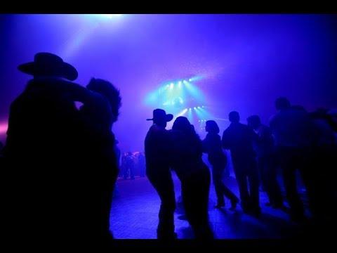 Tejano Mega Mix SA Style 60 min Non Stop!!!