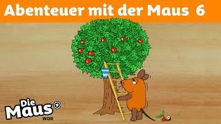 MausSpots Folge 6 - Die Sendung mit der Maus | WDR