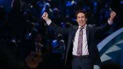 Knowing You Are Loved - Joel Osteen