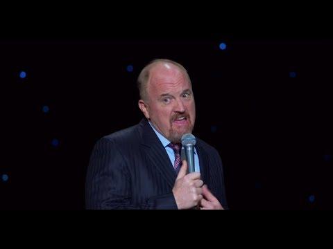 Louis C k 2017  Best Stund Up comedy  part 1