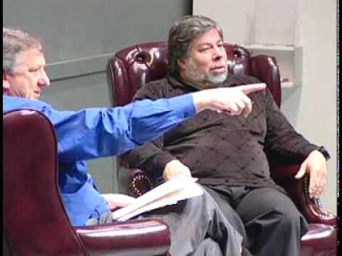 Founding Apple Computers: Steve Wozniak