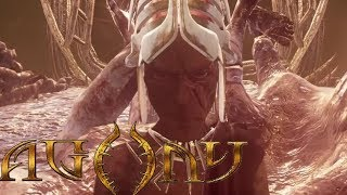 Agony, King of Hell\Nimrod Ending