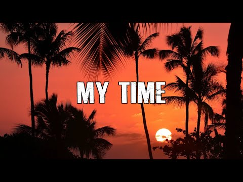 "[FREE] Guitar Hip Hop Type Beat ""My Time"" (Upbeat Rap Instrumental 2021)"
