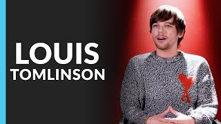 The Louis Tomlinson Interview | New Album, Post-One Direction, and More