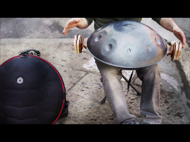 Handclap - ADD-on for Handpan by Hardcase Technologies (Full track)