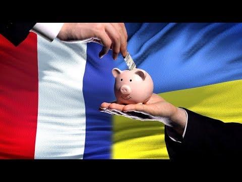 Тарифы на коммуналку: Киев VS Париж - Утро в Большом Городе