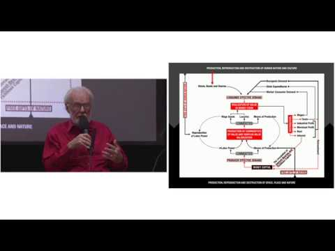 LSE Events | Prof. David Harvey | Marx, Capital and the Madness of Economic Reason (With Slides)