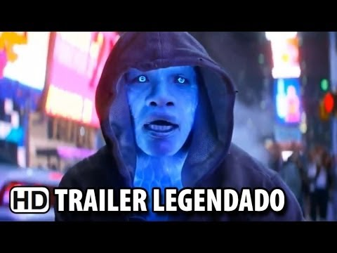 Trailer do filme A Ameaça