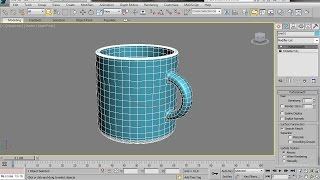 3ds max spline modeling tutorial