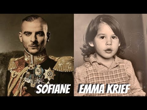 "Emma'Scope ""Mon P'tit Loup"" (Sofiane Cover)"