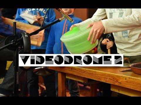 Videodrome2, découverte de ce café-ciné à Marseille