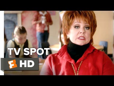 The Boss TV SPOT - Always the Boss (2016) - Kristen Bell, Melissa McCarthy Comedy HD