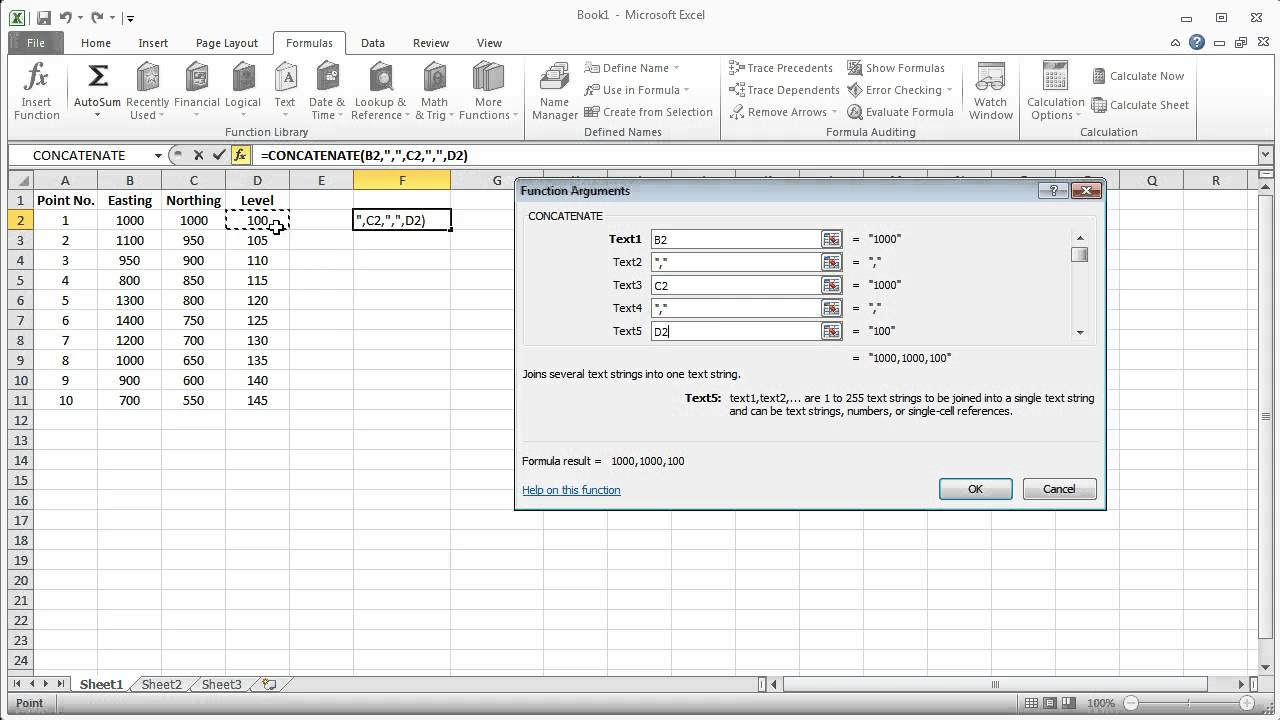 excel to autocad converter software free download