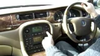 Jaguar S-Type 2.7 Diesel Test Drive