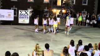 KU Delta Gamma Derby Days Dance