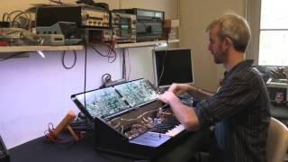 Werkstatt für Musikelektronik