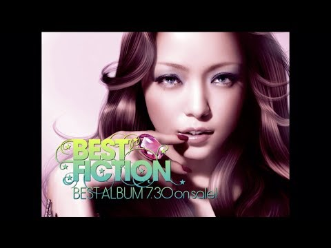 安室奈美恵 / Best Album「BEST FICTION」15sec TV-SPOT③