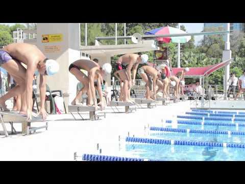 SJC Swimming Gala 2012