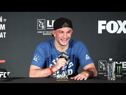 Gian Villante Frustrated With Patrick Cummins Decision: 'I Don't Know Where I Lost' - MMA Fighting