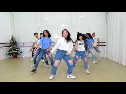 FKJ - DROPS ft. TOM BAILEY DANCE CHOREOGRAPHY DANCE VIDEO DANCE INDONESIA