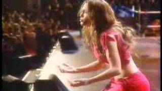 Jennifer Lopez - Ain`t It Funny Live