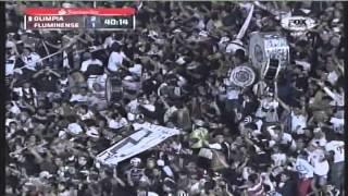 ENTRADA LIBRE - LA CUMBIA DE LA O    C.D.E Py