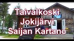 Saijan lomakartano Taivalkoski Jokijärvi Finland 1.7.2014 Päätalopäivät