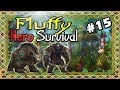 Gambar cover Warcraft 3 | Custom | Fluffy Hero Survival #15