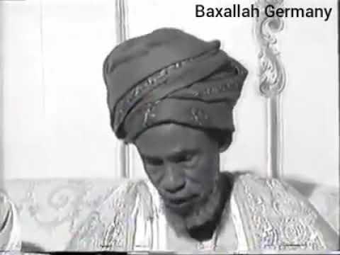 Download SHEIKH DAHIRU USMAN BAUCHI JIYA BA YAU BA