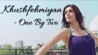 One By Two | Khushfehmiyan official song | Abhay Deol | Shankar Mahadevan - Crescendo Music