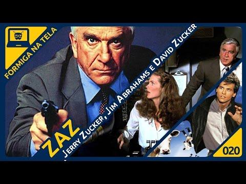 ZAZ: J. Zucker, Jim Abrahams, D. Zucker I Formiga na Tela - 20 Mp3