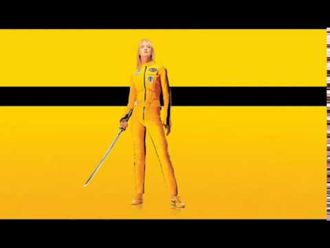Twisted Nerve de Bernard Herrmann en Kill Bill