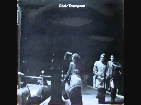 Chris Thompson - Little Ballerina