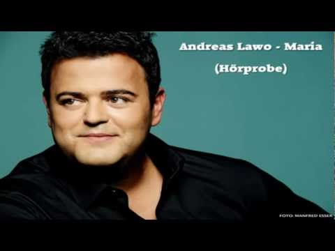 Andreas Lawo - Maria (Hörprobe)